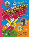 Zoomababy & The Locked Cage Genre Compet (Literary Land) (Book 3) - Christine Hall