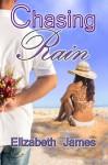 Chasing Rain (Romance on the Boardwalk) - Elizabeth James