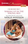 Waking Up in the Wrong Bed - Natalie Anderson