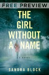 The Girl Without a Name - Free Preview (first six chapters) - Sandra Block