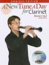 New Tune a Day Clarinet Omnibus - Ned Bennett