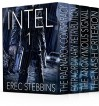 INTEL 1 Omnibus: Books 1-4 - Erec Stebbins