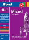 Bond 11+ Test Papers: Mixed Pack 1: Standard (Bond Assessment Papers) - Andrew Baines
