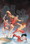 Teen Titans Year One #1 - Amy Wolfram