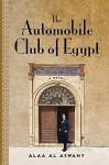 Automobile Club Of Egypt - Alaa Al Aswany