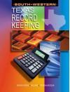 Recordkeeping for Texas - Robert A. Schultheis, Burton S. Kaliski, Daniel Passalacqua