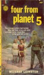 Four from Planet 5 - Murray Leinster