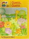 Guess Guess - Margaret Hillert, Ruth A. O'Connell