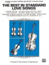 The Best in Standard Love Songs: Full Score & Parts, Full Score & Parts - Tony Esposito