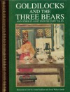 Goldilocks & the Three Bears: & Other Classic English Fairy Tales (Children's Classics) - Flora Annie Steel, Arthur Rackham, Christine Messina