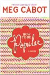 How to Be Popular - Meg Cabot