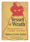 Vessel of Wrath - Robert Lewis Taylor