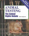 Animal Testing: The Animal Rights Debate - Chris Hayhurst
