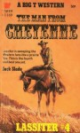 The Man from Cheyenne - Jack Slade