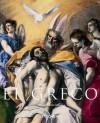 El Greco. Dominikos Theotokopulos 1541-1614 - Michael Scholz-Hänsel, Edyta Tomczyk