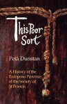 This Poor Sort - Peta Dunstan
