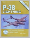 P-38 Lightning In Detail & Scale, Part 1: XP-38 through P-38H - Bert Kinzey