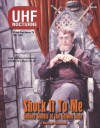Shock It To Me: Golden Ghouls of the Golden Gate (UHF Noctunre Book 1) - Michael Monahan, Lon Huber