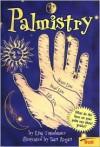 Palmistry - Lisa Trumbauer, Dan Regan
