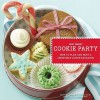 Very Merry Cookie Party: How to Plan and Host a Christmas Cookie Exchange - Virginia Van Vynckt, Barbara Grunes, France Ruffenach