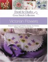 Victorian Flowers (Cross Stitch Collection) - Jane Greenoff, Barbara Hammet, Sue Hawkins, Barbara Thompson, Ann Green