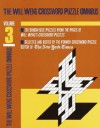 New York Times Crossword Puzzle Omnibus, Volume 3 - Will Weng