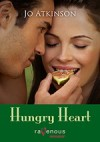 Hungry Heart - Jo Atkinson