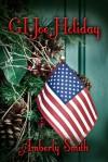 GI Joe Holiday - Amberly Smith