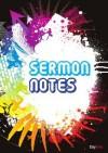 Sermon Notes - Tirzah L. Jones