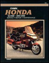 Honda Gl1500 Gold Wing, 1993-1995: Service, Repair, Maintenance - Clymer Publishing