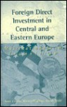 Foreign Direct Investment in Central and Eastern Europe: Multinationals in Transition - Saul Estrin, Kirsty Hughes