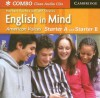 English in Mind: American Voices: Starter A and Starter B - Herbert Puchta, Jeff Stranks