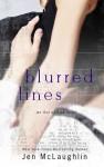 Blurred Lines - Jen McLaughlin, Diane Alberts