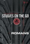 Romans (Studies on the Go) - Laurie Polich