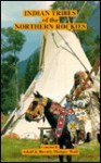 Indian Tribes/Northern Rockies - Beverly Hungry Wolf, Beverly Hungry Wolf, Hungry Wolf