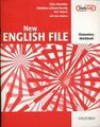 New English File. Elementary. Workbook (without key) - Clive Oxenden
