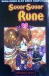 Sugar Sugar Rune Vol. 2 - Moyoco Anno