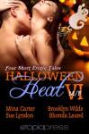 Halloween Heat VI - Mina Carter, Sue Lyndon, Brooklyn Wilde, Rhonda Laurel