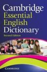 Cambridge Essential English Dictionary - Cambridge University Press