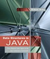 Data Structures in Java: From Abstract Data Types to the Java Collections Framework - Simon Gray