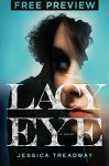Lacy Eye - Free Preview (The First 4 Chapters) - Jessica Treadway