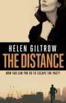 The Distance - Helen Giltrow