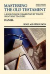 Mastering the Old Testament: Daniel (The Communicator's Commentary Series, #19) - Sinclair B. Ferguson