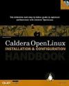 Caldera OpenLinux Installation and Configuration Handbook (Handbook) - Gary Wilson