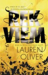 Rekviem - Lauren Oliver, Helena Ridelberg