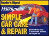 The Family Handyman: Simple Car Care & Repair - Family Handyman Magazine, Family Handyman Magazine