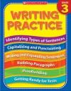 3rd Grade Writing Practice - Terry Cooper