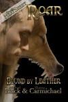 Bound by Leather - Mychael Black, Shayne Carmichael