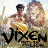 Vixen: Return of the Lion (Issues) (5 Book Series) - Gwendolyn Wilson, Gwendolyn Wilson, CAFU