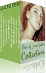 Anne of Green Gables Collection: Anne of Green Gables, Anne of the Island, and More Anne Shirley Books (Xist Classics) - Lucy Maud Montgomery